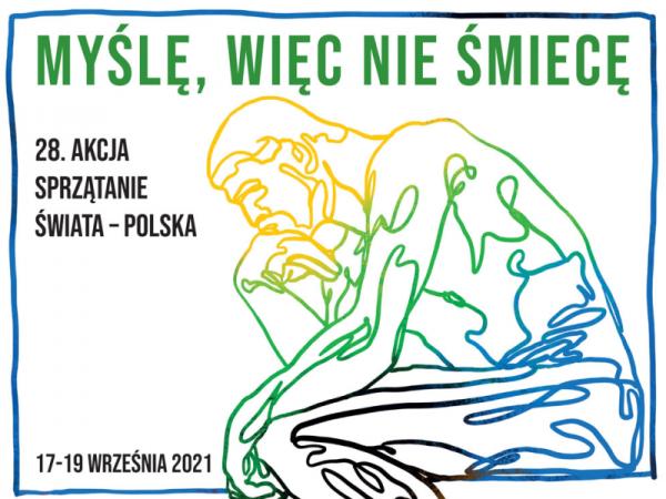 Read more about the article Sprzątnie Świata